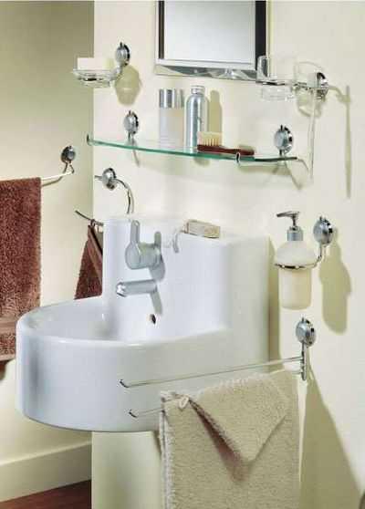 Sprawdzamy jakie dodatki łazienkowe pasują do łazienki retro!