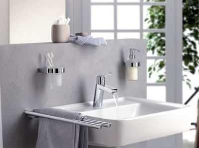 doatki łazienkowe retro