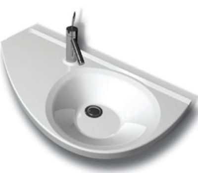 Umywalka łazienkowa o jakiej marzyłeś!