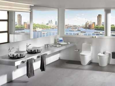 5 największych oszustw o ostatnim niczym wyselekcjonować umywalki łazienkowe