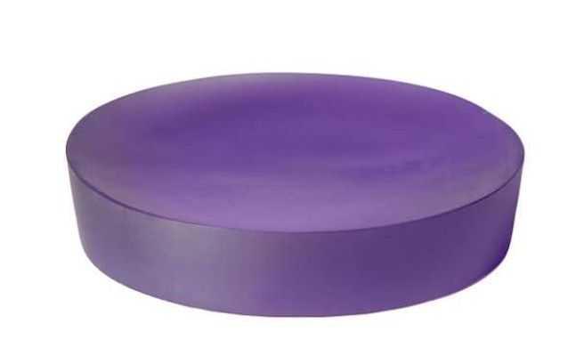 fioletowe dodatki łazienkowe
